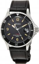 SEIKO Watch Vintage Design Solar SZEV013