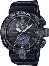 CASIO G-SHOCK Bluetooth equipped radio wave solar carbon core guard structure GWR-B1000-1AJF Black
