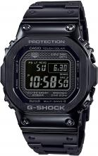 CASIO G-SHOCK Bluetooth equipped radio wave solar GMW-B5000GD-1JF Men's Black