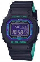 CASIO G-SHOCK Bluetooth equipped radio solar GW-B5600BL-1JF Men