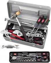 KTC tool set Tool set (single opening case type) SK3481S
