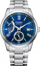 CITIZEN Citizen Collection Mechanical Classical Line Multi Hands NB3001-61M