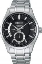 SEIKO PRESAGE Curve Sapphire Glass Mechanical Automatic winding (with hand winding) See-through back SARW003 Silver