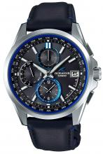 CASIO Oceanus CLASSIC electric wave solar OCW-T2600L-1AJFMen's black