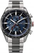 CITIZEN ATTESA AT8186-51L Men's Sil...
