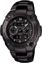 CASIO G-SHOCK MR-G Radio Solar MRG-7700B-1BJF Black