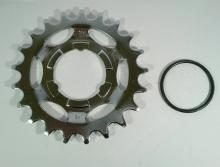 Shimano 21T small gear for internal...