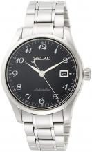 SEIKO wristwatch prazaju automatic winding (with manual winding) sapphire glass SARX039