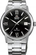 ORIENT World Stage Collection Standard Automatic WV0531ER Silver