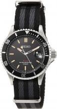 SEIKO Watch Vintage Design Solar SZEV014