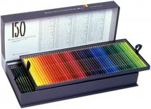 Holbein color pencil 150 colors set