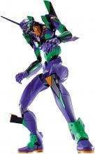 DYNACTION General-purpose humanoid decisive weapon Android Evangelion Unit 1 Approx. 400mm ABS / POM / Diecast / PVC painted movable figure