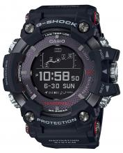 CASIO G-SHOCK RANGEMAN Solar Assist GPS Navigation GPR-B1000-1JR Black