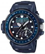 CASIO G-SHOCK GULFMASTER electric wave solar GWN-Q1000A-2AJF Men's black