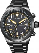 CITIZEN PROMASTER GPS satellite rad...