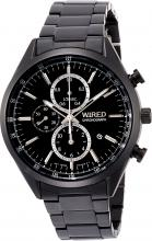 SEIKO WIRED Quartz WIRED CHRONOGRAP...