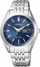 CITIZEN COLLECTION Eco-Drive radio-controlled watch AT6060-51L Men's