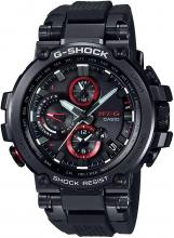 CASIO G-SHOCK MT-G Bluetooth equipped radio solar MTG-B1000B-1AJF Black