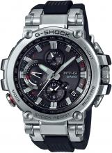 CASIO G-SHOCK MT-G Bluetooth equipped radio solar MTG-B1000-1AJF Black