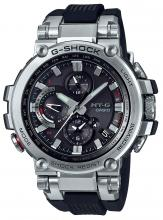 CASIO G-SHOCK MT-G Bluetooth equipped radio solar MTG-B1000-1AJF Men's Black
