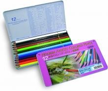Holbein color pencil 12 color basic...