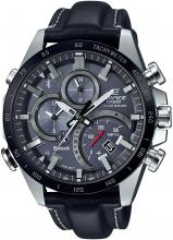 CASIO Edifice Smartphone Link EQB-501XBL-1AJF Men's Black