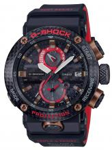 CASIO G-SHOCK Bluetooth equipped radio wave solar carbon core guard structure GWR-B1000X-1AJR men