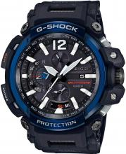 CASIO G-SHOCK GRAVITYMASTER Bluetooth equipped GPS radio solar GPW-2000-1A2JF Men's Black