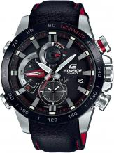 CASIO Edifice Smartphone Link EQB-800BL-1AJF Men's Black