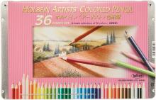 Holbein color pencil 36 colors set