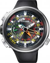 CITIZEN PROMASTER BN4035-08E Black