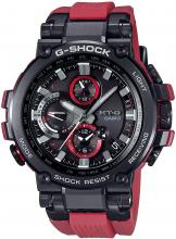 CASIO G-SHOCK MT-G Bluetooth equipped radio solar MTG-B1000B-1A4JF Men  s Red