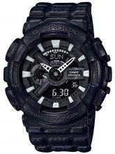 CASIO G-SHOCK GA-110BT-1AJF Black