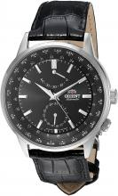 ORIENT AUTOMATIC WORLD TIME POWER R...