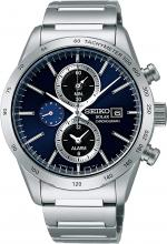 SEIKO SPIRIT Smart Chronograph Sola...