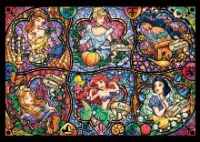 1000Pieces Puzzle Disney Brilliant ...