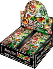 Battle Spirits Dream Booster Flame and Wind Genie Booster Pack (BSC25) (BOX)