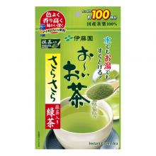 Oi Ocha Smooth Green Tea 80g[pantry]