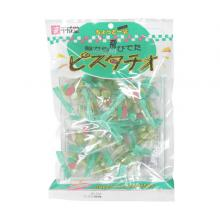 Little One Bag Green Snack Pistachi...