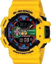 CASIO G-SHOCK GLS-8900-9JF Men's