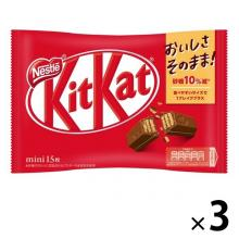 Nestle Japan KitKat Mini 15 pieces ...