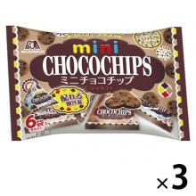 Morinaga Mini Chocolate Chip Petit ...