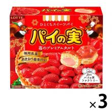 Lotte Pai Fruit (Strawberry Premium...