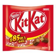 Nestle Japan KitKat 1 bag (approx. ...