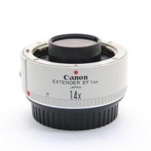 (Used) Canon Extender EF 1.4x