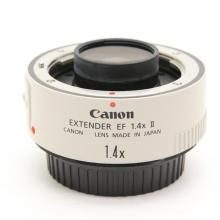 (Used) Canon Extender EF1.4x II
