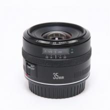 (Used) Canon EF35mm F2