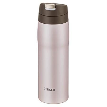 Tiger Stainless Bottle One Push MJE-A036PM Made in Japan