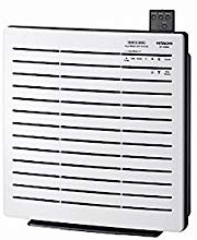 HITACHI Ovwerseas Supported (220-240V) Air Purifier EP-A3000