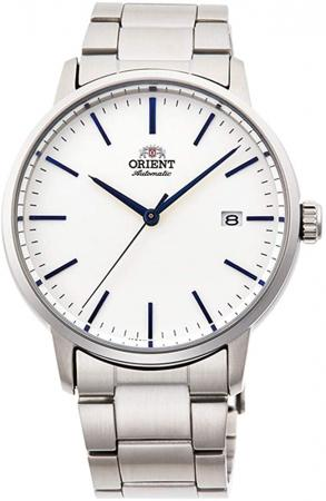 Orient Contemporary Watch RA-AC0E02S10B-Stainless Steel Mens Automatic Analog